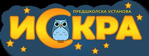 """ПУ """"ИСКРА"""" Logo"""
